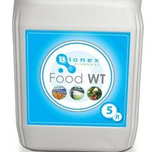 Bionex Food WT, бионекс фуд ВТ, утилизация пищевых отходов