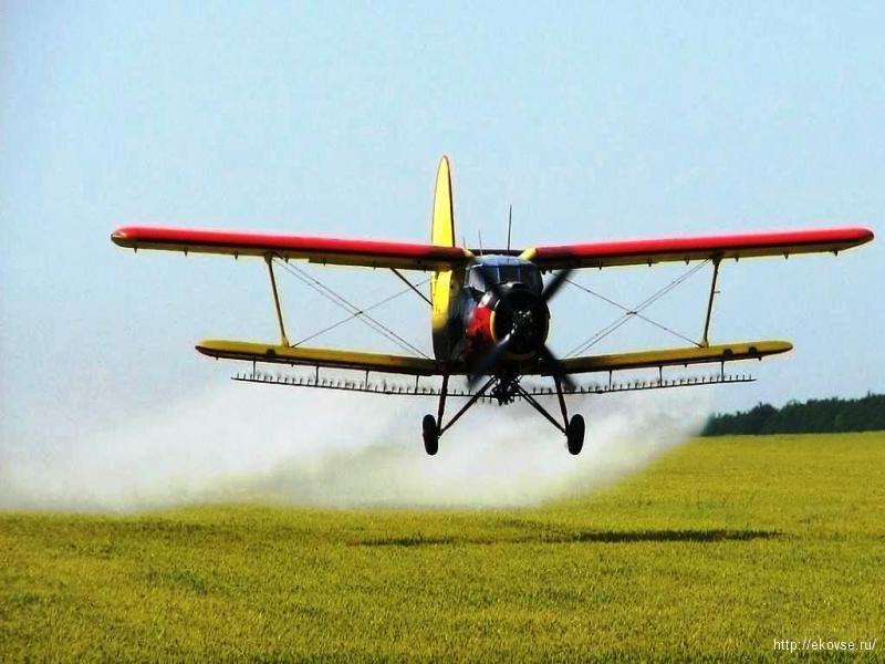 инсектициды в растениеводстве