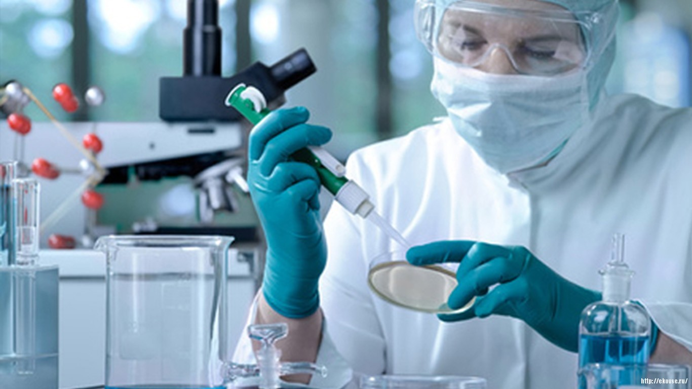 разработка биопрепаратов