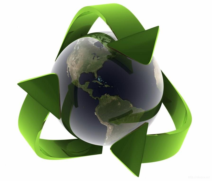 утилизация отходов в эковсе
